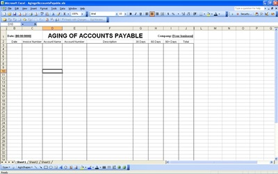 Account Payable