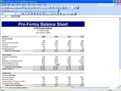 balance sheet template uk excel how to create projected balance sheet for financial planning. Black Bedroom Furniture Sets. Home Design Ideas