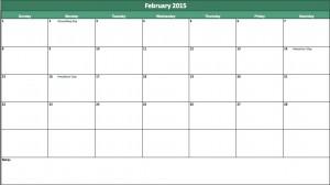 """for """"2015 Calendar Templates Free/page/2"""" – Calendar 2015"""