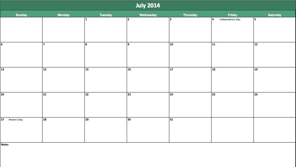 july-2014-calendar-template