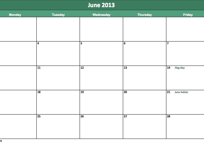 "Search Results for ""June Appointment Calendar 2013 Printable/page/2 ..."