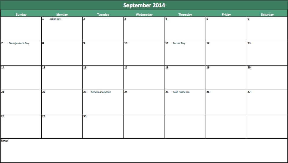 september-2014-calendar-template