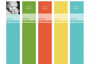 Free Avery Bookmark Template