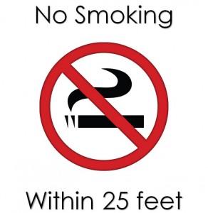 Free Printable No Smoking Signs