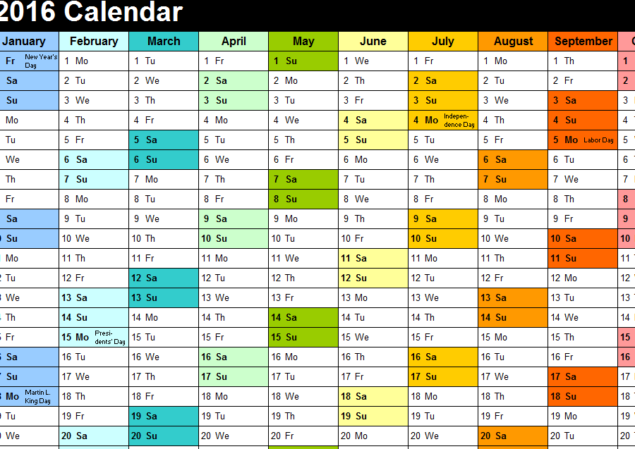 yearly vacation calendar template search results for monthly vacation schedule 2015 excel