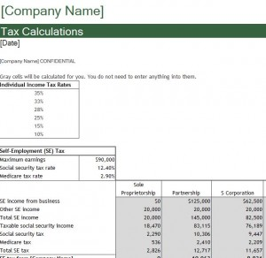 28 Deferred Tax Calculation Spreadsheet Assets And