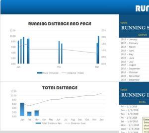 Running Record Journal