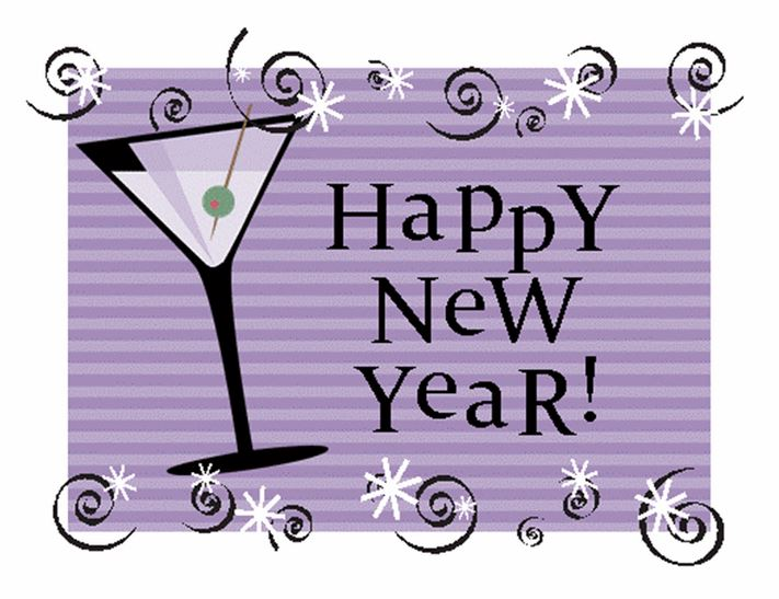 Free New Years Party Invitations